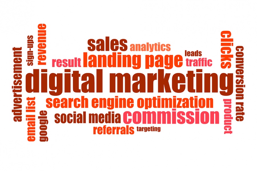 Stats Pertaining To Digital Marketing