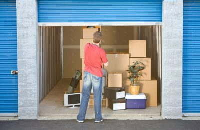 Tips to start your own self-storage company
