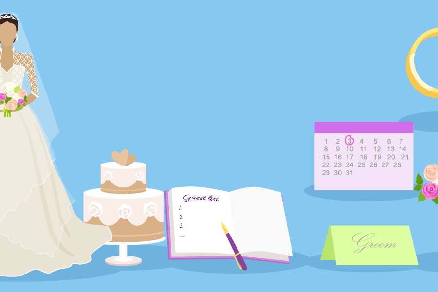 Should I opt for a wedding planner?