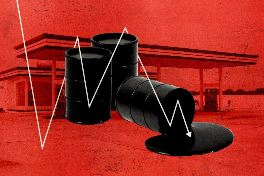 Basic information about oil traders