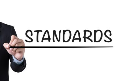 Different types of ISO standards