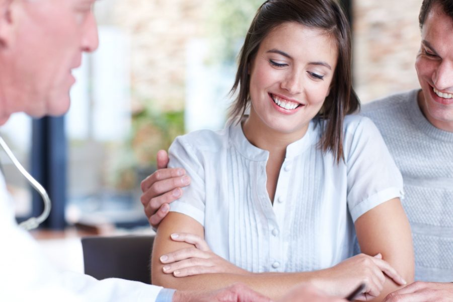 How to find a reliable gynecologist for an IVF pregnancy